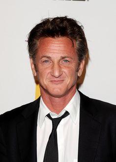 Geboren: 17. August 1960 Sean Penn-Mystic River,Der schmale Grat,Die Verdammten des Krieges