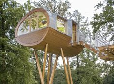 Animal planet/treehouses | Free Images: Amazing tree houses