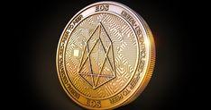 """EOS, une plateforme qui a pour but de permettre aux développeurs de créer des applications décentralisées avec son jeton natif """"EOS"""", a vu son jeton augmenter pendant trois jours consécutifs de 110%. Hier, EOS a franchi la barrière psychologique des 10 dollars. Cette hausse pourrait être liée au nouveau projet que Block.one, la société mère d'EOS, étudie actuellement. #EOS #EOS2021 #PirxduEOS Eos, Bitcoin Mining Pool, Candlestick Chart, Initial Public Offering, Coin Worth, Cryptocurrency, All About Time, How To Make Money, Target"""