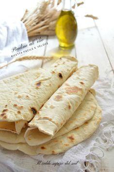 Best Italian Recipes, Favorite Recipes, Quesadillas, Fast And Slow, Burritos, Flatbread Pizza, No Cook Meals, Finger Foods, Bread Recipes