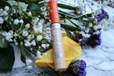 I'm sure this concealer is not new to most of you.I've seen alot of people over the years talk about how good this concealer is but I've never actually tried it. I know, I'…