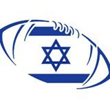 A Jewish Grandmother : Israeli American Tackle Football Big Time!