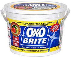 Earth Friendly Ecos Oxo Brite Multi Purpose Stain Remover Free