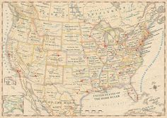 1 | Infographic: The Literal Meaning Of Every State Name In The U.S. | Co.Design | business + design