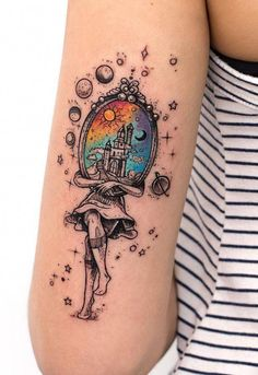 500 Best Cool Tattoos Images In 2020 Tattoos Cool Tattoos I Tattoo