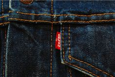 Levi's Jeans EVERYONE SHOULD HAVE AT LEAST 1 PAIR! Yes, that's all caps, as it should be. :)