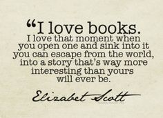 Funny pictures about I love books. Oh, and cool pics about I love books. Also, I love books photos. I Love Books, Good Books, Books To Read, My Books, Quote Books, Library Quotes, The Words, Quotes To Live By, Me Quotes