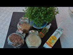Crema de in + ulei de argan făcută în casă. Pentru ridurile mari.O crema nemaipomenita de bună. - YouTube Mai, Youtube, Youtubers, Youtube Movies