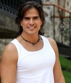 Daniel arenas Colombian Actor