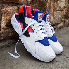 reputable site 55adf cdb91 Nike Air Huarache OG 91 QS Size Man - Preci Air Max 95, Nike Air