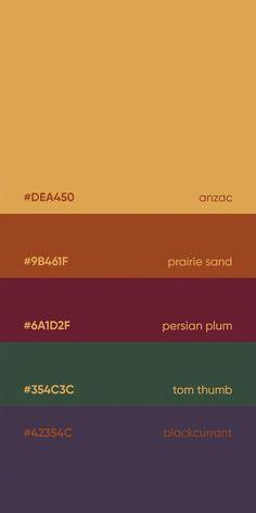 Rgb Palette, Flat Color Palette, Colour Pallette, Color Palate, Colour Schemes, Color Patterns, Pantone Colour Palettes, Pantone Color, Couleur Hexadecimal