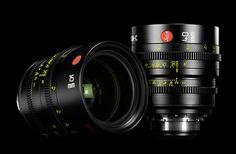 Leica presentará dos nuevas lentes de cine en NAB 2016