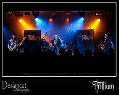 25/11/12 - Trillium @ Rock City