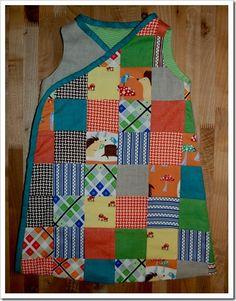 Cute patchwork