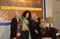Chicago Agent Magazine and Lexington Homes Luncheon – 10.21.14