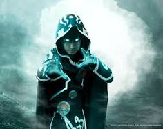 Psychic Jace Beleren   Magic The Gathering