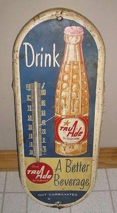 Resultado de imagen para vintage pop advertising