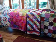 Marindas quilts
