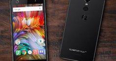 Com preços a partir de R$1 mil, smartphone Quantum Muv Up é uma evolução dentro da família de aparelhos Muv.