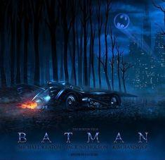 Tim Burton Films, Kim Basinger, Michael Keaton, Dc Movies, Jack Nicholson, Batman, Comics, Robin, Movie Posters