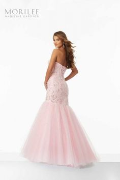 3138f0bac Mori Lee Prom 99026 back Mori Lee Prom Dresses