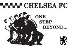 Come on Chelsea! One step forward:) Chelsea Fans, Chelsea Football, Football Team, Chelsea Wallpapers, One Step Forward, One Step Beyond, Skinhead, Love Affair, 4 Life