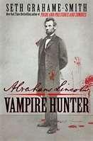 Abe Lincoln Vampire Hunter
