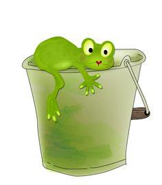 tubes grenouilles,frog