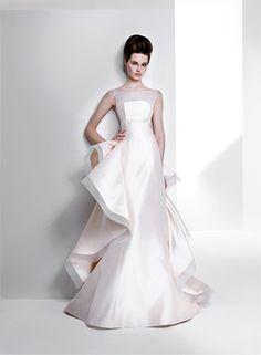 ANTONIO RIVA ウェディングドレス THE TREAT DRESSING 【ザ・トリートドレッシング】