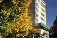 1905 Basin Park Hotel    The Crescent's sister hotel, the 1905 Basin Park is also said to be haunted. According to town...
