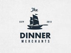 Dinner Merchants by Srdjan Vidakovic