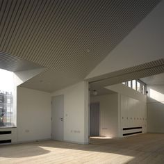 Whitechapel Gallery by Robbrecht en Daem and Witherford Watson Mann Architects
