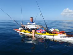 Mozambique Kayak Fishing, Kayaking, Boat, Dinghy, Boats, Kayaks, Canoe Trip