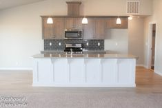 Love the grey stained Knotty Alder cabinets. Home built by Agile Homes Knotty Alder Cabinets, Grey Cabinets, Grey Stain, Home Pictures, Building A House, House Plans, New Homes, Floor Plans, Flooring