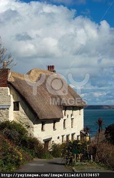Church Cove Cornwall