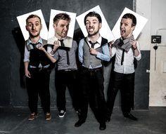 cool band photos - Google Search
