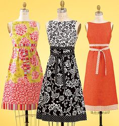 Nice Dress for the Summer McCalls pattern #5882 $3.00
