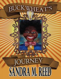 #Promocave Books Buckwheat's Journey by Sandra Reed @reedsa Escapade Toward Self-Discovery  Jessica's father arrives with a new doll Buckwheat for her display case.