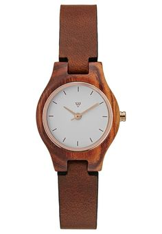 ADELHEID - Uhr - light brown