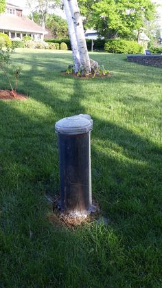 Hide That Ugly Water Well With Fake Rock Decorative Well Covers