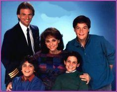 The Hogan Family, (Valeries Family ou La Familia Hogan) (1986-1991)