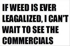 - Weed .  Legalize It, Regulate It, Tax It!  http://www.stonernation.com Follow Us on Twitter @StonerNationCom