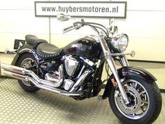 Motoroccasion.nl - Yamaha - Xv 1700 Road Star