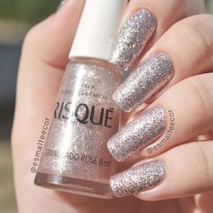 Image may contain: one or more people and closeup Love Nails, How To Do Nails, Pretty Nails, Cute Acrylic Nails, Acrylic Nail Designs, Storing Nail Polish, Latest Nail Designs, Baby Nails, Luxury Nails