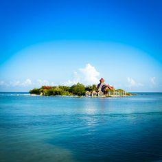 Sandals Royal Caribbean private island with Thai restaurant and beach!!!