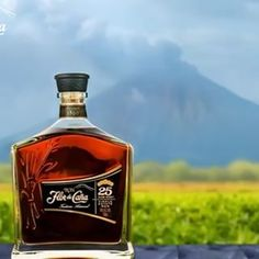 Our 25-year-old slow aged rum is smooth on the palate. You'll get an aroma with vanilla, wood and dark cocoa notes. . #FlorDeCaña #FlorDeCañaRum #flordecanaaustralia #Nicaragua #rum #cocktails #alcohol #awardwinning #sippingrum #luxury #drinkup #mixology #cocktail #award #spirits #distilled #volcanoenriched #delicious #summer #refreshing #bartender #ontherock #sugarcane #drinks #summercocktail #darkrum Aged Rum, 25 Years Old, Summer Cocktails, Bartender, Videos, Whiskey Bottle, Cocoa, Vanilla, Perfume Bottles