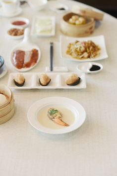 Bloesem Living | Imperial treasure MBS Singapore | Travel and Food | Chinese Cuisine