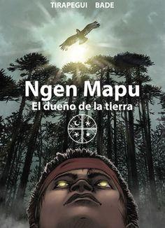 """El Ngen Mapu. Reseñas 2×1.  Mientras el ejército español lucha por expandirse en el sur de Chile, con la infranqueable frontera del río Biobío marcada a sangre y fuego, los Mapuches necesitan un líder que los una y los guíe a la victoria definitiva. Ahí, entre los frondosos bosques donde habita la """"gente de la tierra"""" surge una historia de […]"""