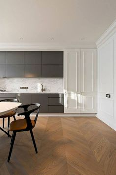 Perfectly-Designed Modern Kitchen Inspirations /