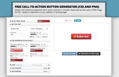 herramientas para la optimización de conversiones: Button optimizer